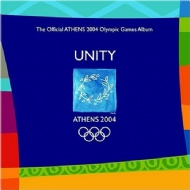 Sportboken - Unity - The Official Athens 2004 Olympic Games Pop Album